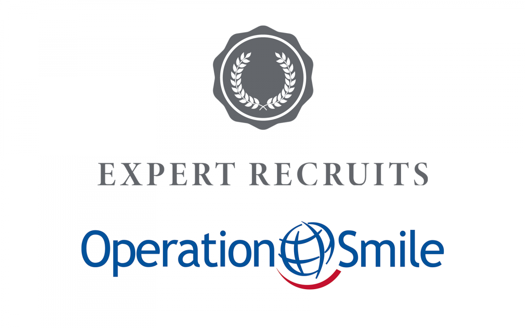 Expert Recruits X Operation Smile