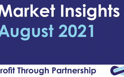 August 2021 Industry Update: More Positive Signs